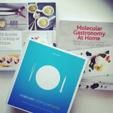 molecular cuisine book molecular gastronomy at home by jozef youssef kitchen theory
