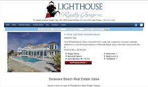 Delaware traveling websites images Delaware web design development portfolio recent projects jpg