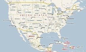 map of mexico and california best photos of us and mexico map gulf of mexico and united