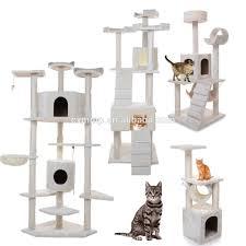 Cat Condos Cheap Oem Logo Cheap Cat Condo Cat Tree Parts Buy Cat Tree Parts Cat