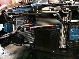 nissan 370z oil cooler review of mishimoto radiator nissan 370z forum