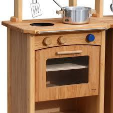cuisine bois pour enfant schöllner cuisine pour enfants premium 5050 pirum