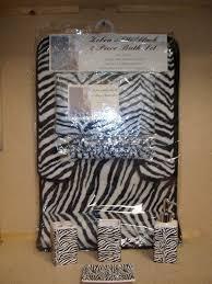 Animal Print Bathroom Ideas Childrens Shower Curtain Sets Showers Decoration Bathroom Decor