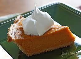 sweet potato pie skinnytaste
