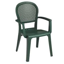 Plastic High Back Patio Chairs by Seville Highback Resin Patio Dining Chair W Arms Et U0026t Distributors