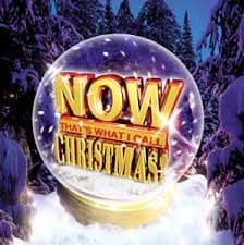 various artists now that s what i call christmas com music