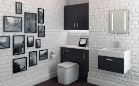 100 ideas black bathrooms suites on weboolu com