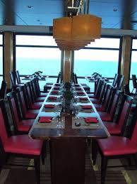 celebrity solstice dining venues celebrity solstice silk harvest restaurant