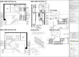 Stair Floor Plan 100 Staircase Floor Plan Pierre Chareau U0026 Bernard