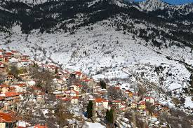winter holidays in greece discover greece