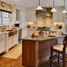 small island kitchen ideas the 25 best l shaped island kitchen ideas on