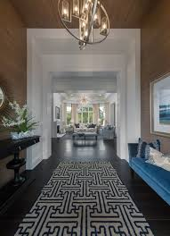 colonial foyer casually colonial a flexible lifestyle design home u0026 design