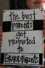 best parents get promoted to grandparents card 14 95 via etsy