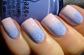 love varnish nail art paint all the nails presents pantone