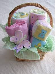 Baby Basket Gifts Photo Unique Baby Shower Gifts Pinterest Image
