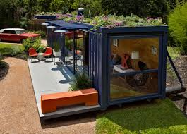 Low Cost Home by These Gorgeous Low Cost Eco Homes Are Built Using Containers