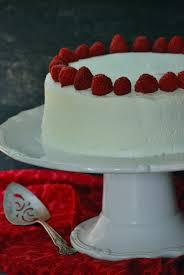tres leche cake relishing it
