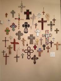 wall crosses i want to start a cross wall maybe one at home and one at the