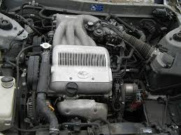 toyota camry v6 engine where is the knock sensors located toyota camry v6 with 3vz fe