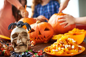 how to teach your kids about halloween traditions sylvan