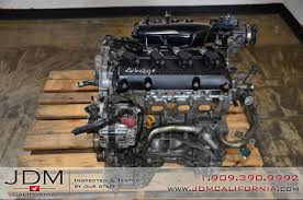 nissan altima engine swap jdm qr20 nissan altima 2002 2006 engine jdm of california