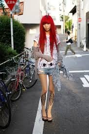 the 25 best red hair japanese ideas on pinterest red hair japan