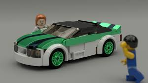 lego ford mustang лего форд мустанг инструкция автомобили форд