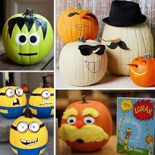 clever pumpkin 7 easy no carve pumpkin decorating ideas page 2 of 2 parenting