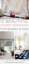 room for two 12 beautiful baby and toddler shared bedrooms