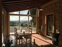 veranda chiusa veranda chiusa per l inverno foto di la locanda barbagianni