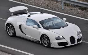 camo bugatti spied bugatti testing even faster veyron