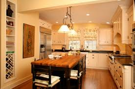 Kitchen Island With End Seating Delorme Designs End Grain Vs Face Grain