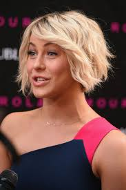 julianne hough shattered hair 70 winning looks with bob haircuts for fine hair fine hair bobs