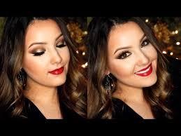 clic glam makeup tutorial amanda ensing