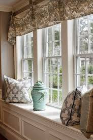 Curtain Ideas For Living Room Corner Window Treatment Idea But Could Do This On A Long Window