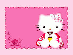 hello kitty gif
