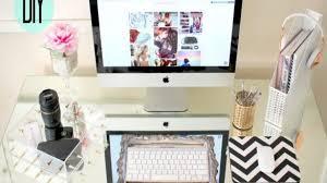 Beautiful Desk Accessories Stylish Desk Accessories In Cool Pbteen Onsingularity