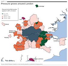 Canterbury England Map by Savills Uk Case Studies