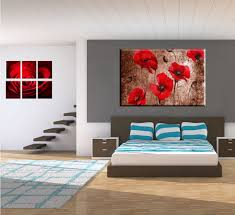 canvas flower oil painting canvas flower oil painting suppliers