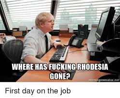 Tokens Tokens Everywhere Everywhere Meme Generator - where has fucking rhodesia gone memegenerator net first day on the