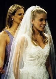 Wedding Dress Cast Chloe Lanier Is One Of U0027general Hospital U0027s U0027 Gh Newest Cast