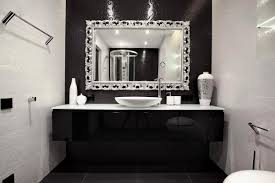 black white and bathroom decorating ideas breathtaking black white bathroom decorating ideas and white