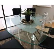 Triangle Dining Table 47