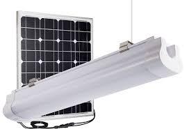 all in one solar batten light 1 2m auroras innotech guangdong co