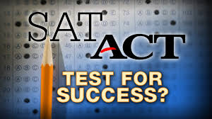 study finds high sat and act scores might not spell success at