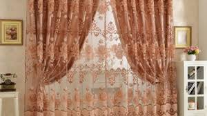 Creative Curtain Ideas Picturesque Creative Design Fancy Curtains For Living Room Nob