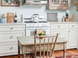 Shabby Chic Kitchen Design by Shabby Chic Kitchen Decorating Ideas Home Design Ideas Shabby