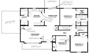 Sample House Floor Plans Inspiring House Floor Plan Sample 20 Photo House Plans 59466