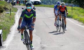 2017 Giro D U0027italia Live by By The Numbers How Nairo Quintana Won The Stage 9 Summit Finish