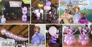 Sofia Decorations Cebu Balloons On Twitter